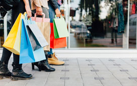 security systems in retail sector